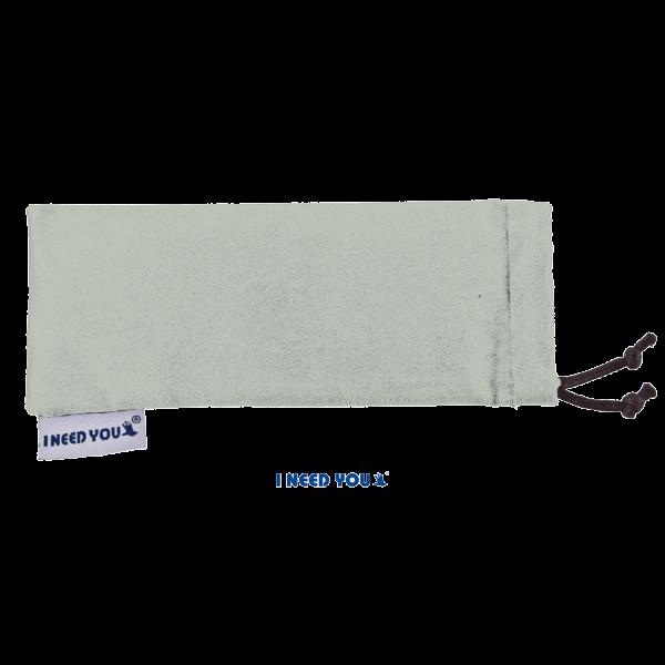 Leesbril WOODY limited G14400 kristal transparant