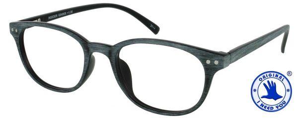 Leesbril INSIDER Zwart