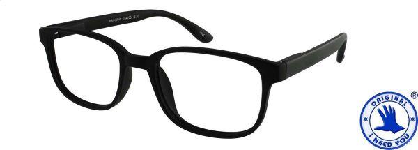 Leesbril RAINBOW Zwart