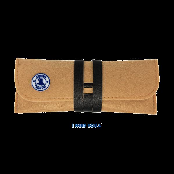 Leesbril TAILOR G64900 bruin