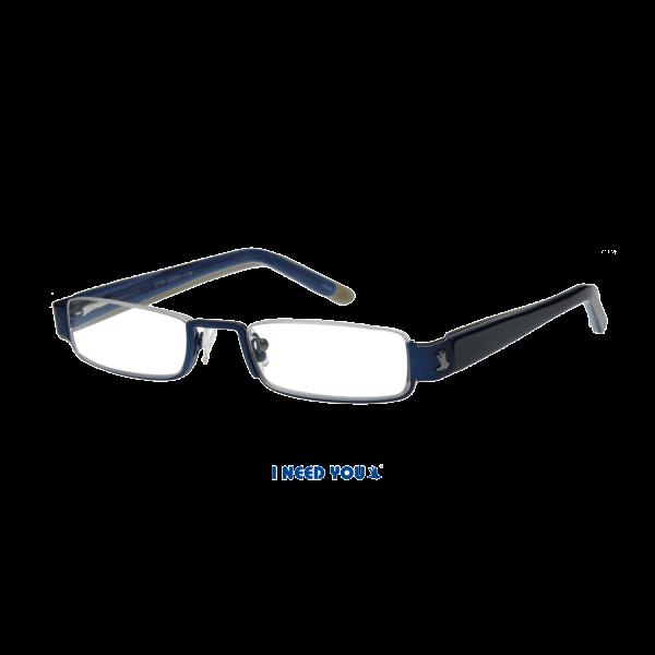 Leesbril OTTO G25300 blauw