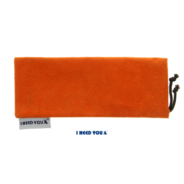 Leesbril JUNIOR SELECTION Havanna - Oranje