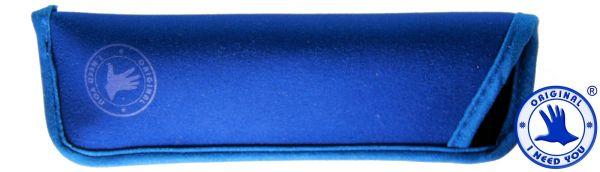 Leesbril Hangover Panto - Blauw - Met etui