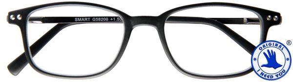 Leesbril SMART Zwart