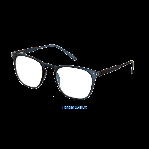 Leesbril TAILOR G65000 donkerblauw