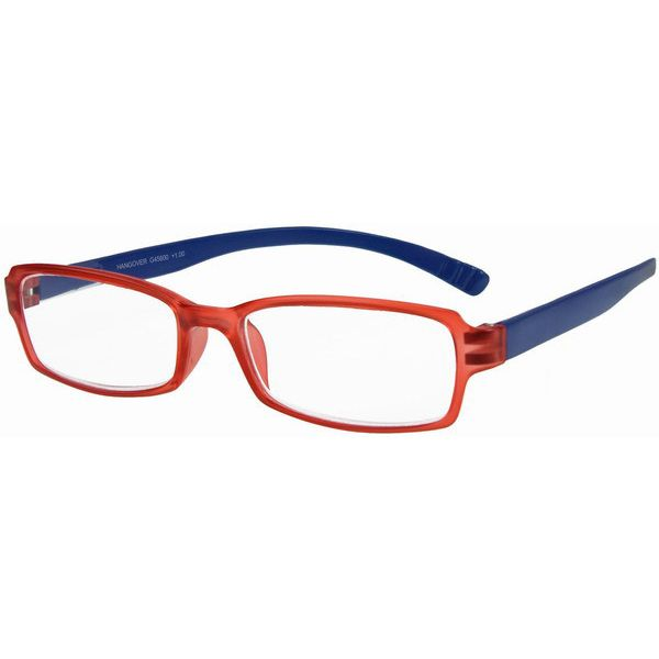 Leesbril HANGOVER G45800 Rood-blauw